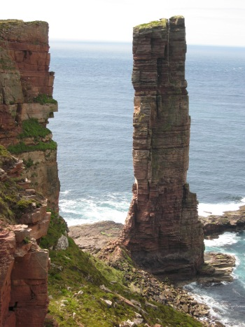 037 Old Man of Hoy