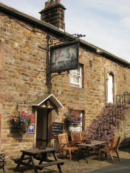 Hark to Bounty Inn, Slaidburn