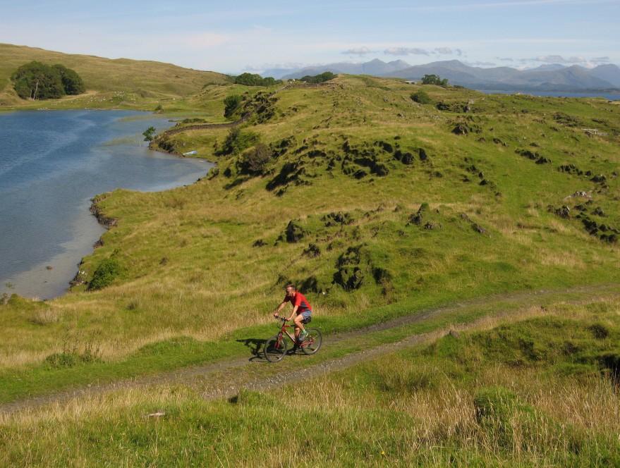 Loch Fiart