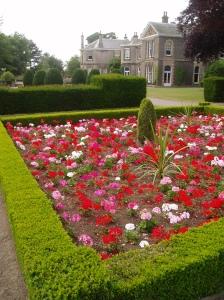 Lotherton Hall Gardens