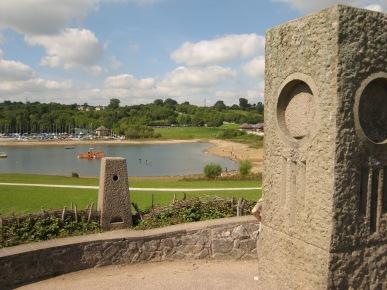 Stones Island, Carsington Water