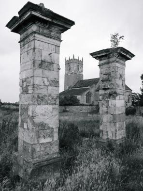 Birkin church