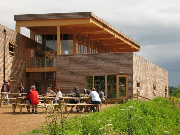 Dalby Forest Visitors Centre