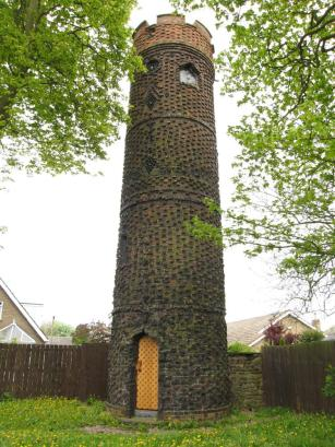 Bettison's Tower