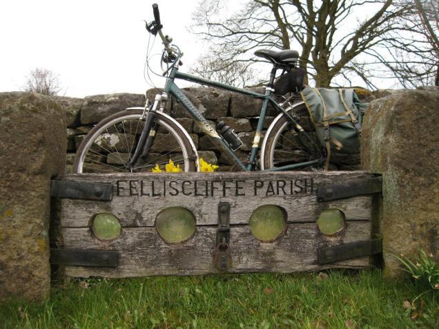 Felliscliffe