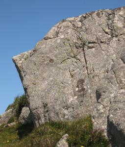 Queen Victoria Rock