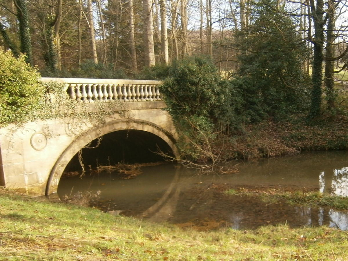 Bracey bridge