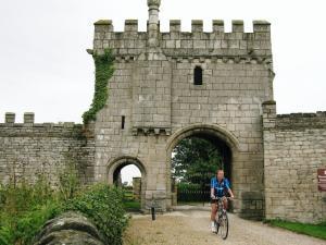 Tour de Pontefract