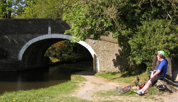 Williamson Bridge, East Marton
