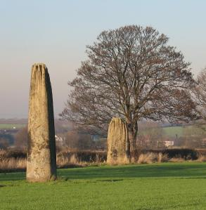 Devils Arrows, Boroughbridge