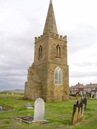 St Germain's Church, Marske