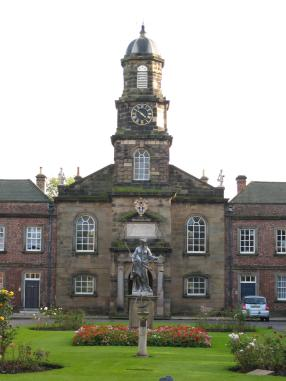 Turner's Hospital, Kirkleatham